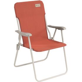 Outwell Blackpool Krzesło turystyczne czerwony